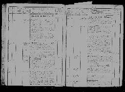 du 2 janvier au 29 juin 1822