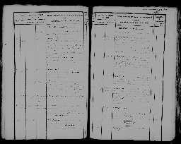 du 2 juillet au 31 décembre 1838