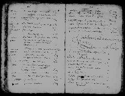 Liste chronologique des actes pour l'année 1617
