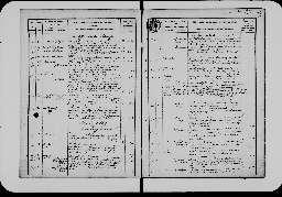 Liste chronologique des actes pour la période du 2 janvier au 30 décembre 1869