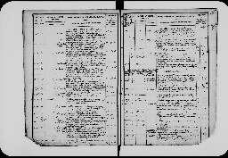 Liste chronologique des actes pour la période du2 janvier au 11 mars 1840