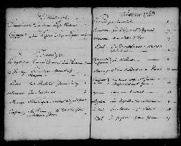 Site : Archives nationales