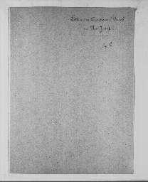 Lettres reçues par le roi Joseph.