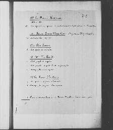 « Lettres du prince Napoléon-Louis à la reine Hortense, au roi Louis, au prince Louis-Napoléon, et à Mr. Viellard (sic). II. 1822-1831 ».