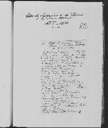 « Lettres de souverains et de princes à la reine Hortense. 1806-1830 ».