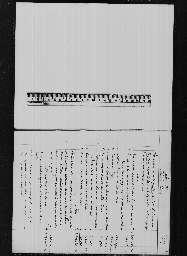 Comptes et, en particulier, état du produit de la succession de l'impératrice Joséphine.