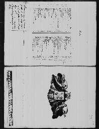 Textes manuscrits de romances et partitions composées par la reine Hortense à Augsbourg, Arenenberg et Rome.
