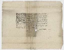 Site: Archives nationales
